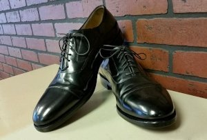 Health Benefits of Shoe Repair